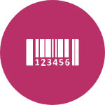 NCR Counterpoint barcode